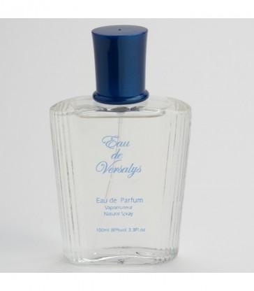 Versalys parfum senteur gris