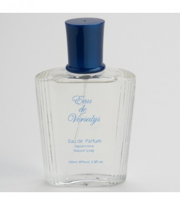 Versalys parfum senteur safrané