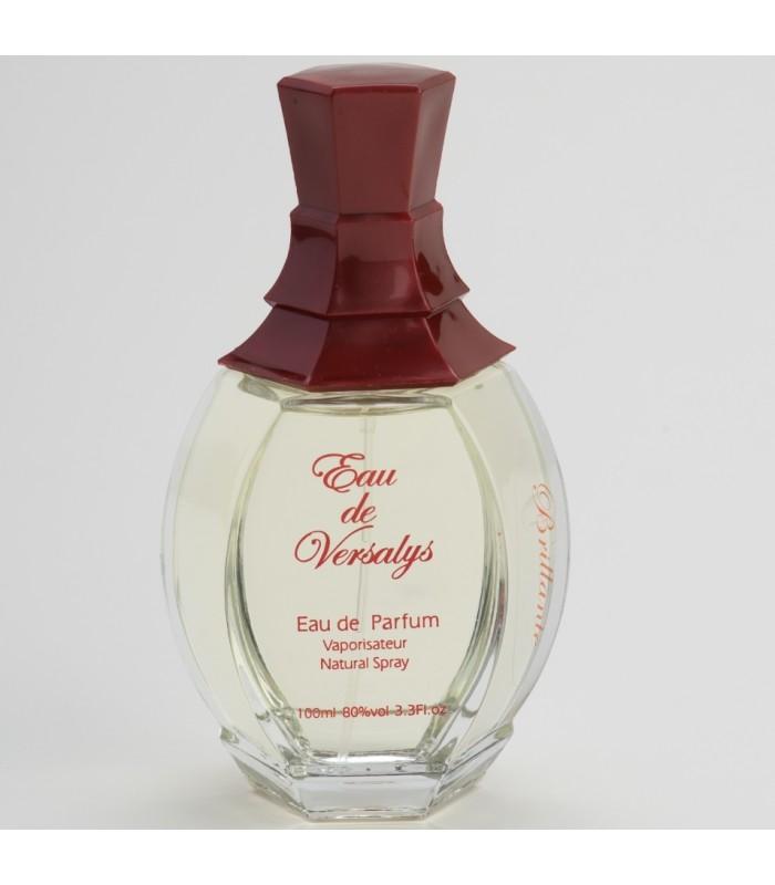 Versalys parfum femme, eau de versalys parfums senteur capucine